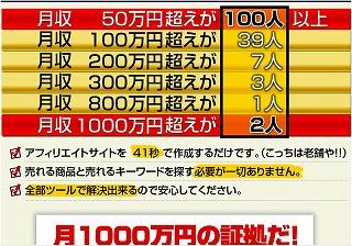 広告費1円PPCアフィリエイトセミナー
